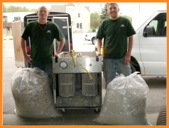 Milwaukee Dryer Vent Cleaning Company