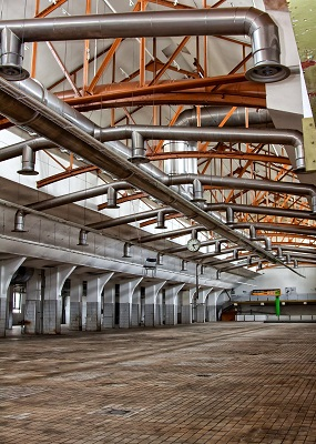 Industrial Cleaning Milwaukee