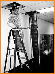 Milwaukee Air Duct Cleaning Company