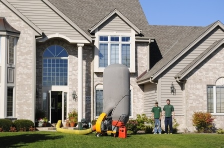 Milwaukee Residential Duct Cleaners