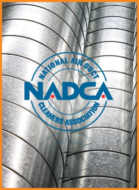 NADCA Certified Duct Cleaning Company