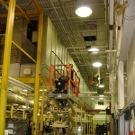 Milwaukee Industrial Vacuum Cleaning