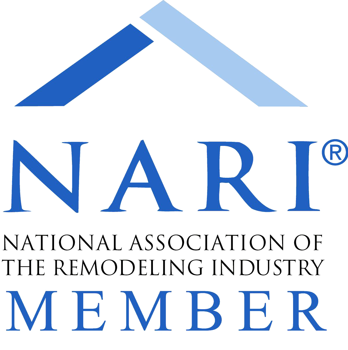 NARI NationalAssociation of the Remodeling Industry Member